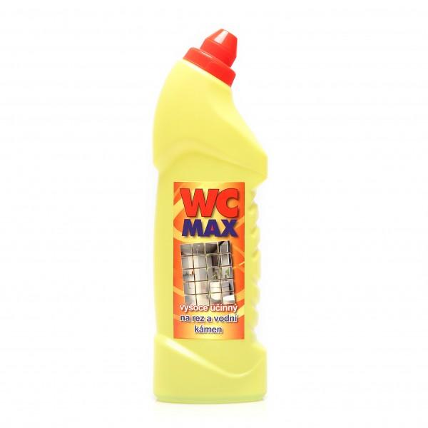Čistič WC Max