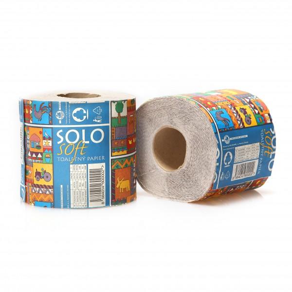 Toaletní papír MÝVAL