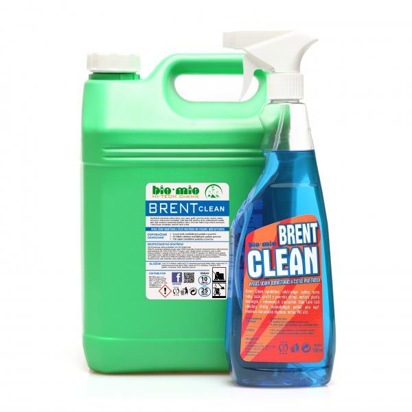 Čisticí prostředek Brent Clean