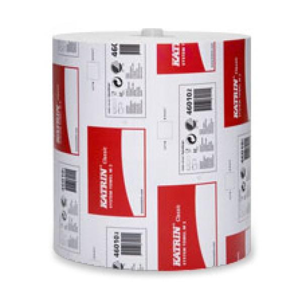 Papírový ručník KATRIN SYSTEM CLASSIC