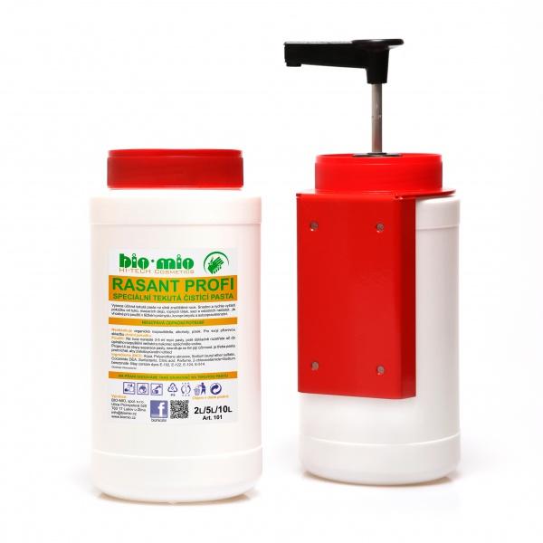 Dávkovač PROFI na tekuté pasty