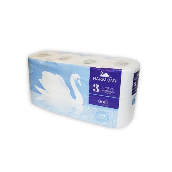 Toaletní papír Soft