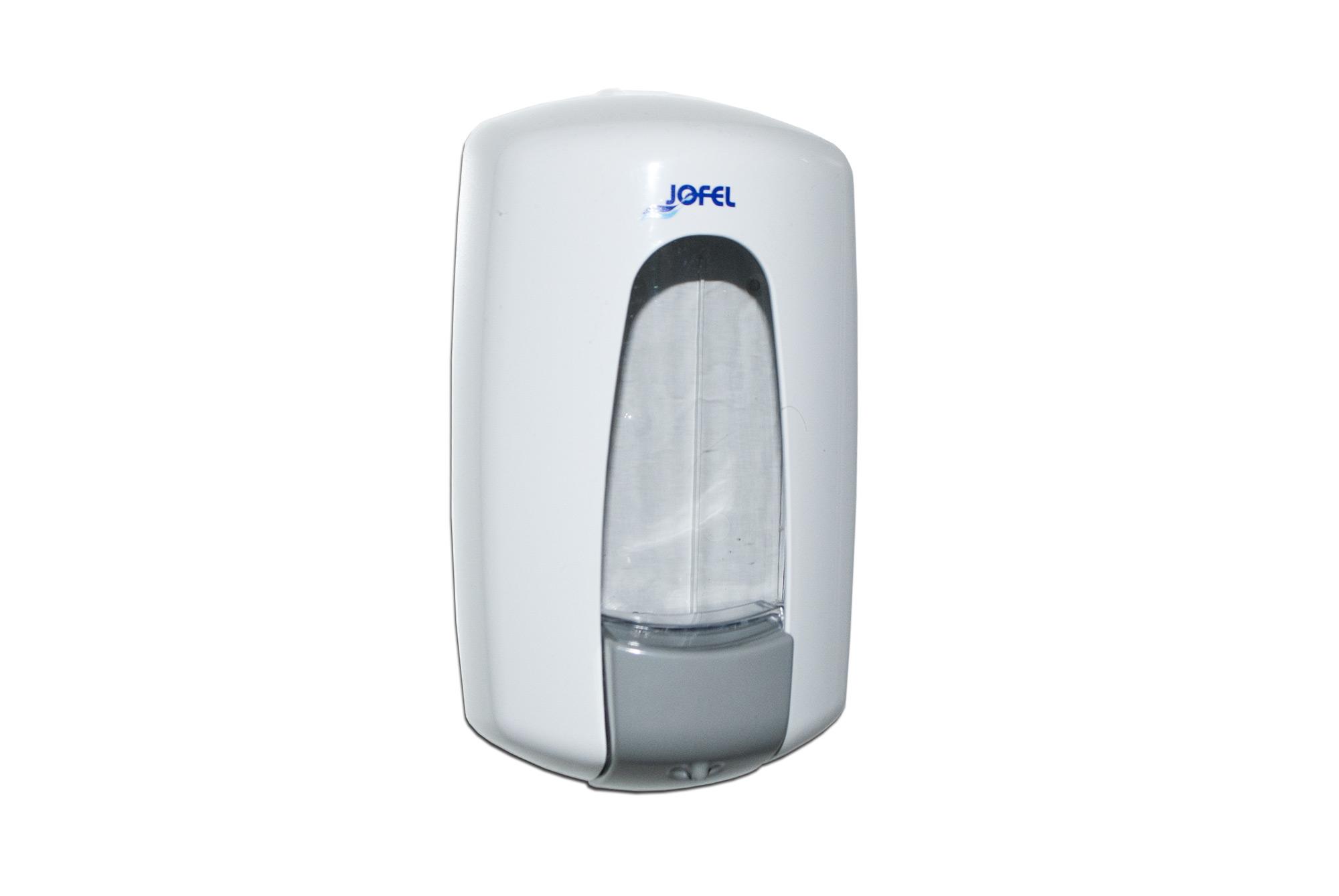 Dávkovač Jofel na tekuté mýdlo