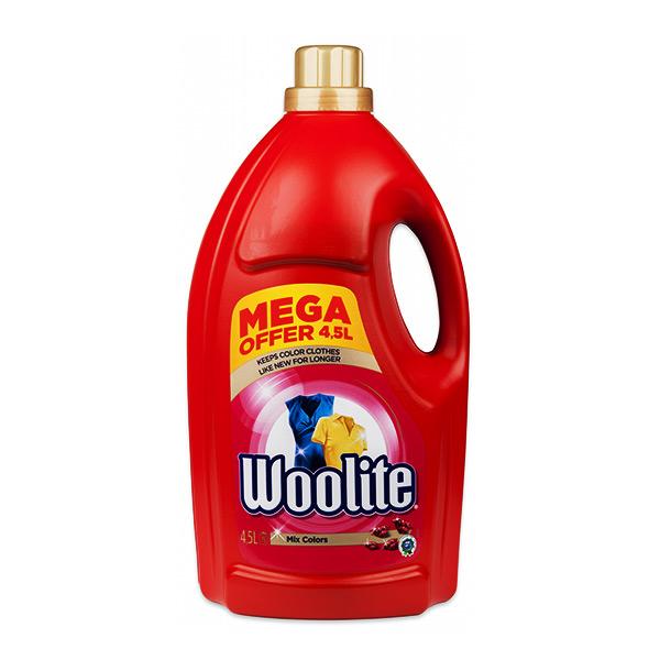 Woolite 4.5 l