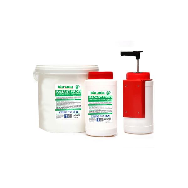 Novinka - Mycí pasta Rasant PROFI s lanolinem
