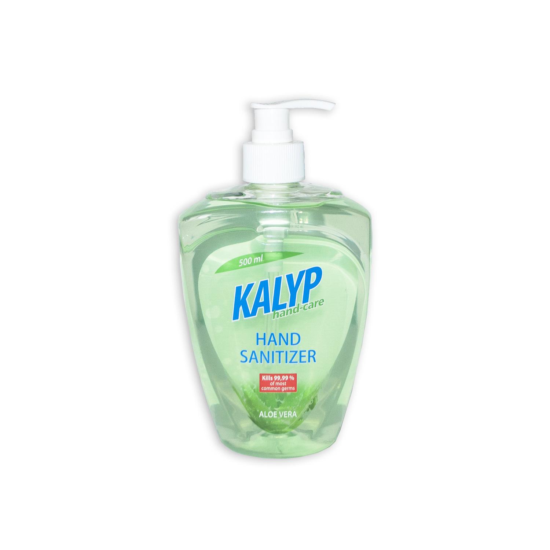 Dezinfekční gel na ruce Sanitizer